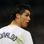 Ronaldo makes Real pledge