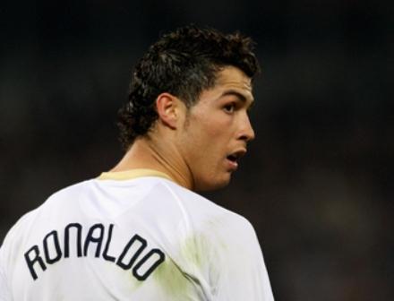 Cristiano Ronaldo wants to win every match