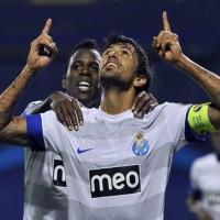 Dinamo Zagreb 0 – 2 FC Porto