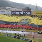 Ecuador do just enough to win against Bolivia