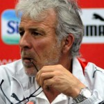 It's time for Gerets to leave, says Moroccan legend Hadji