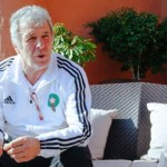 Eric Gerets sacked for the Moroccan national team