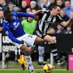 Watch Everton- Newcastle Live, Monday, September 1, 2012, 20:00 GMT