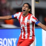 Falcao: Passion will lead Atletico Madrid to success