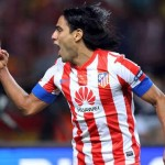 Manchester City lead Chelsea in £47m race for Falcao
