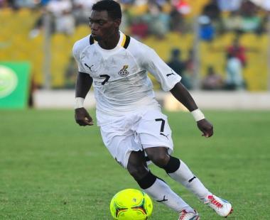 Ghana 2 Malawi 0