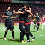 Hapoel Tel Aviv 0 : 3 Atletico Madrid Highlights
