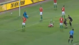 Hungary 1 - 4 Netherlands Full Highlights
