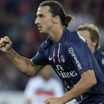 Watch Paris St Germain Vs Toulouse Live 6.45PM GMT- 14/09/2012