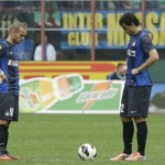 Inter Milan 0 : 2 Siena Highlights
