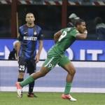 Inter Milan 2 : 2 Rubin Kazan Highlights