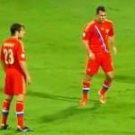 Israel 0 : 4 Russia Full Highlights