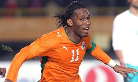 Ivory Coast 4-2 Senegal