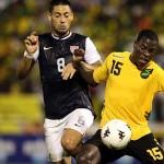 Jamaica 2 : 1 United States Highlights