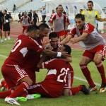 Lebanon 1 : 0 Iran Highlights