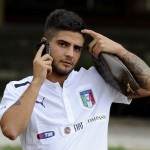 Meet Lorenzo Insigne, Italy's new wonderkid
