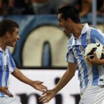 Watch Malaga vs FK Zenit St. Petersburg Live, Tuesday, September 18, 2012,18:45 GMT