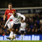 Manchester United 2 : 3 Tottenham Hotspur Highlight
