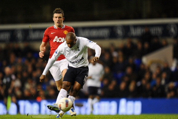 Manchester United 2 Tottenham 3