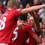 Watch Manchester United vs Galatasaray Live, Wednesday, September 19, 2012,18:45 GMT