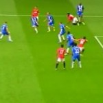Manchester United 4 : 0 Wigan Athletic Highlights