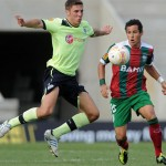 Maritimo 0 : 0 Newcastle United Highlights
