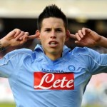 Napoli 2 : 1 Fiorentina Highlights