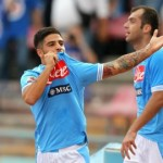 Napoli 3 : 1 Parma Highlights