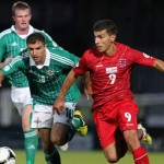 Northern Ireland 1 : 1 Luxembourg Highlights