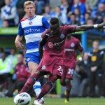 Reading 2 : 2 Newcastle United Highlights