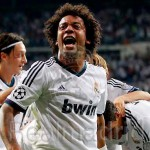 Real Madrid 3-ManchesterCity 2. Real Amazing
