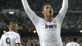 Real Madrid 3-ManchesterCity 2