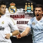 Watch Real Madrid vs Manchester City FC Live, Tuesday, September 18, 2012,18:45 GMT