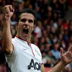 Van der Sar: I helped Van Persie choose Manchester United