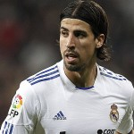 Khedira: Manchester City game the perfect opportunity for Real Madrid to get back on track