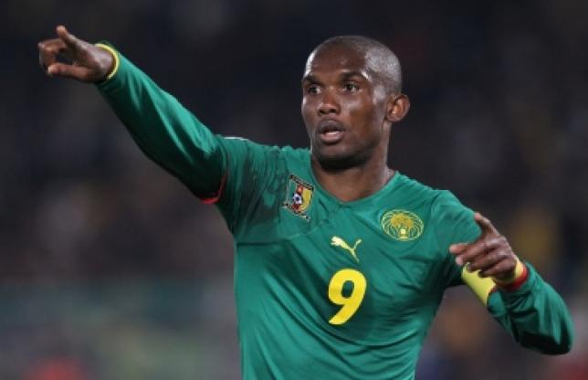 Samuel Eto-o is by far the most successful and I dare to say it is the best African player of all time.