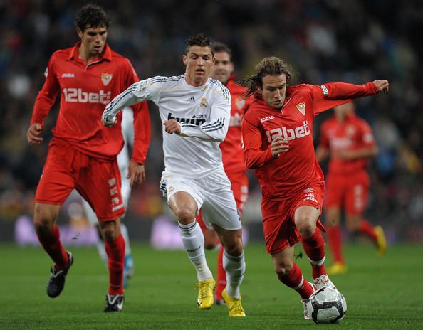 Seville- Real Madrid
