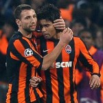 Watch Shakhtar Donetsk vs FC Nordsjaelland Live, Wednesday, September 19, 2012,18:45 GMT