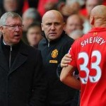 Shelvey accuses SAF of getting him sent off