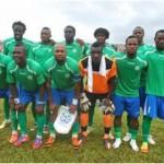 Sierra Leone 2 : 2 Tunisia Highlights