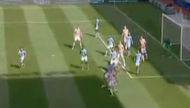 Stoke City 1 : 1 Manchester City Highlights