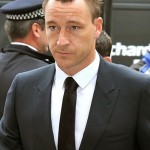 The Trials and Tribulations of John Terry