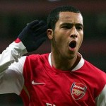 Juventus 'plotting' Walcott deal