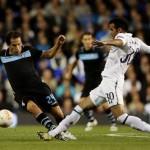 Tottenham Hotspur 0 : 0 Lazio Highlights