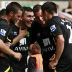 Tottenham Hotspur 1 : 1 Norwich City Highlights