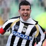 Udinese 2 : 1 AC Milan Highlights