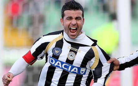 Udinese 2-1 AC Milan