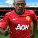 Usain Bolt set for Manchester United trial
