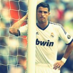 Cristiano Ronaldo is throwing  tantrum, says Enrique Perez Diaz