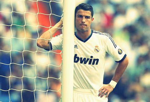 Who Ronaldo go back to normal?